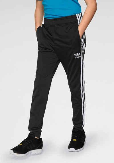 5fd0309dedd918 adidas Originals Trainingshose »SUPERSTAR PANTS«
