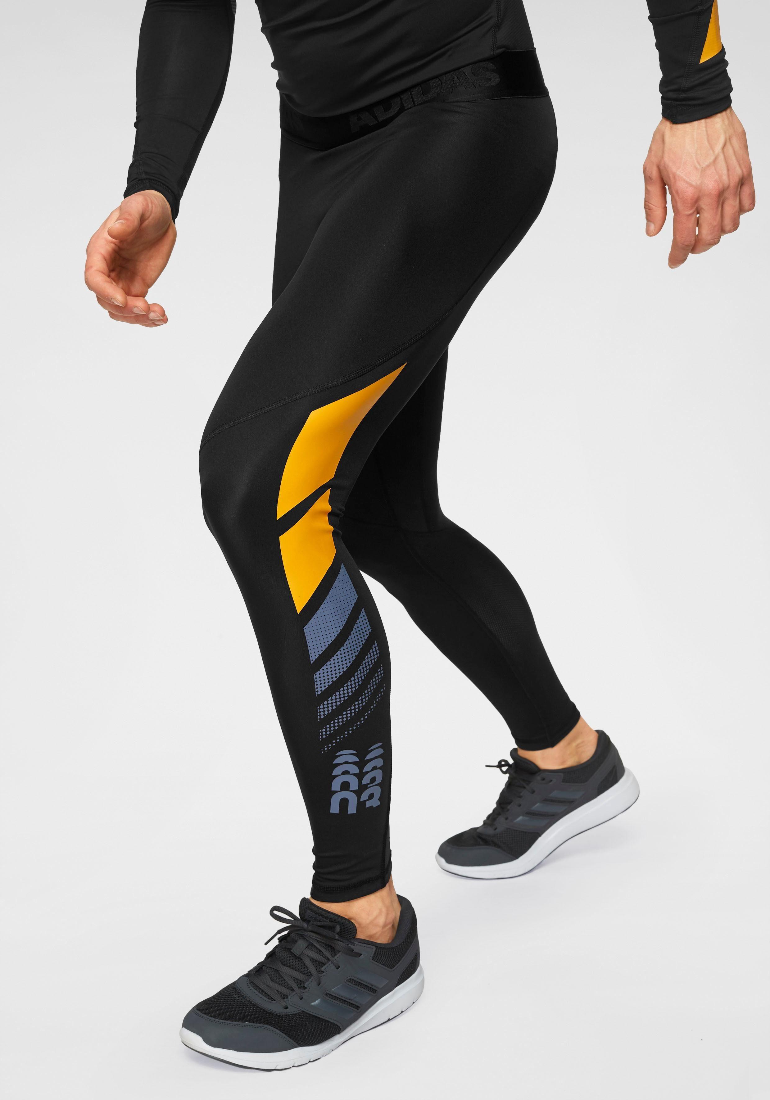 Adidas Alphaskin Sport lange Tight ab 17,92