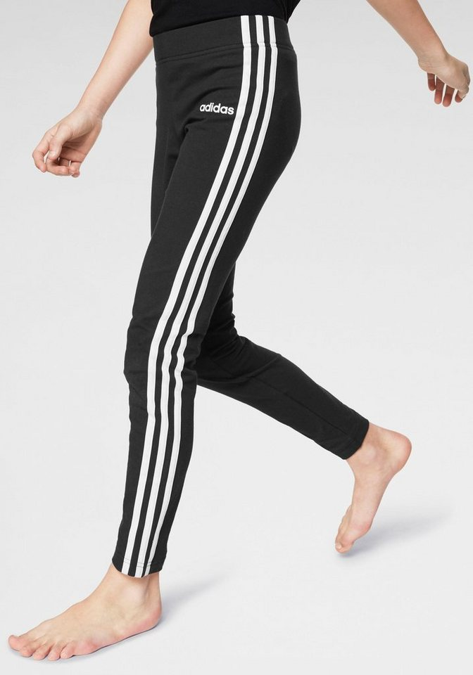 adidas Leggings »ESSENTIAL 3 STRIPES TIGHT« kaufen   OTTO