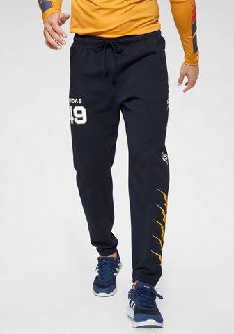ADIDAS PERFORMANCE Sportinės kelnės »ID FL GRFX kelnės«