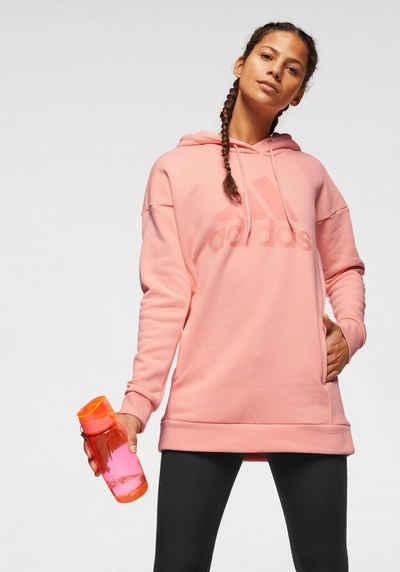 Rosa Hoodie online kaufen » Hoodie in pink | OTTO
