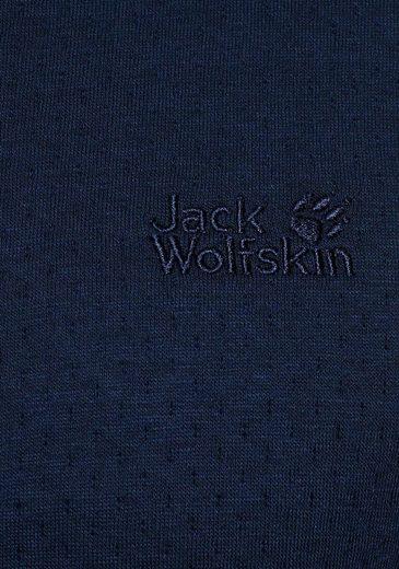 Jack Wolfskin Strickfleecejacke »NATORI«