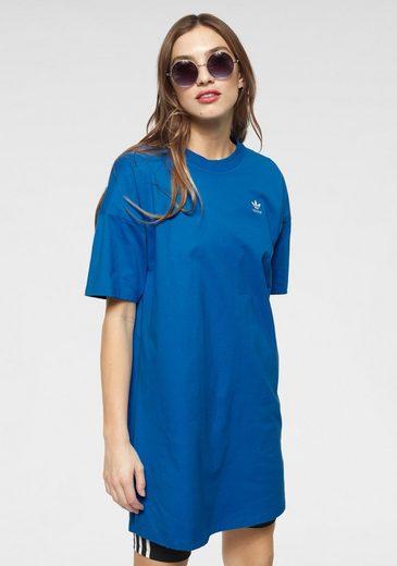 adidas Originals Jerseykleid »TREFOIL DRESS«