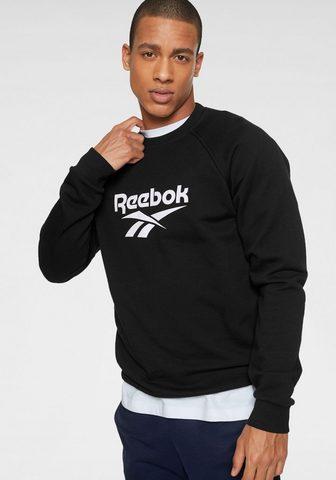 REEBOK CLASSIC Sportinio stiliaus megztinis