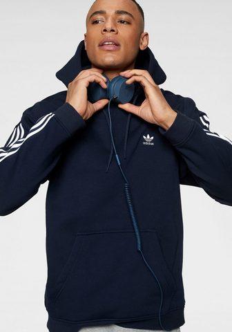 ADIDAS ORIGINALS Sportinis megztinis su gobtuvu »NEW IC...
