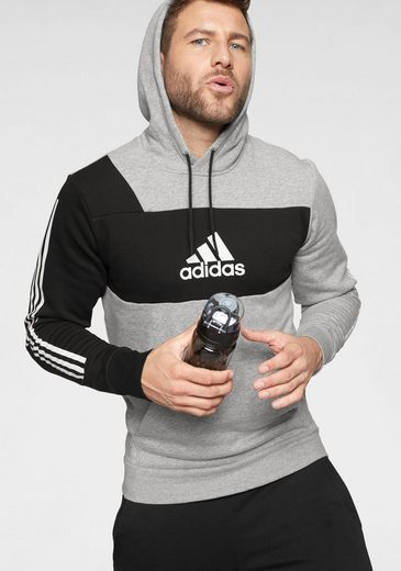 adidas Performance Kapuzensweatshirt »SPORT ID PO BRAND«