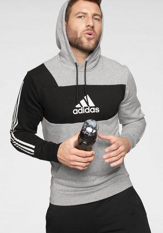 ADIDAS PERFORMANCE Sportinis megztinis su gobtuvu »SPORT ...