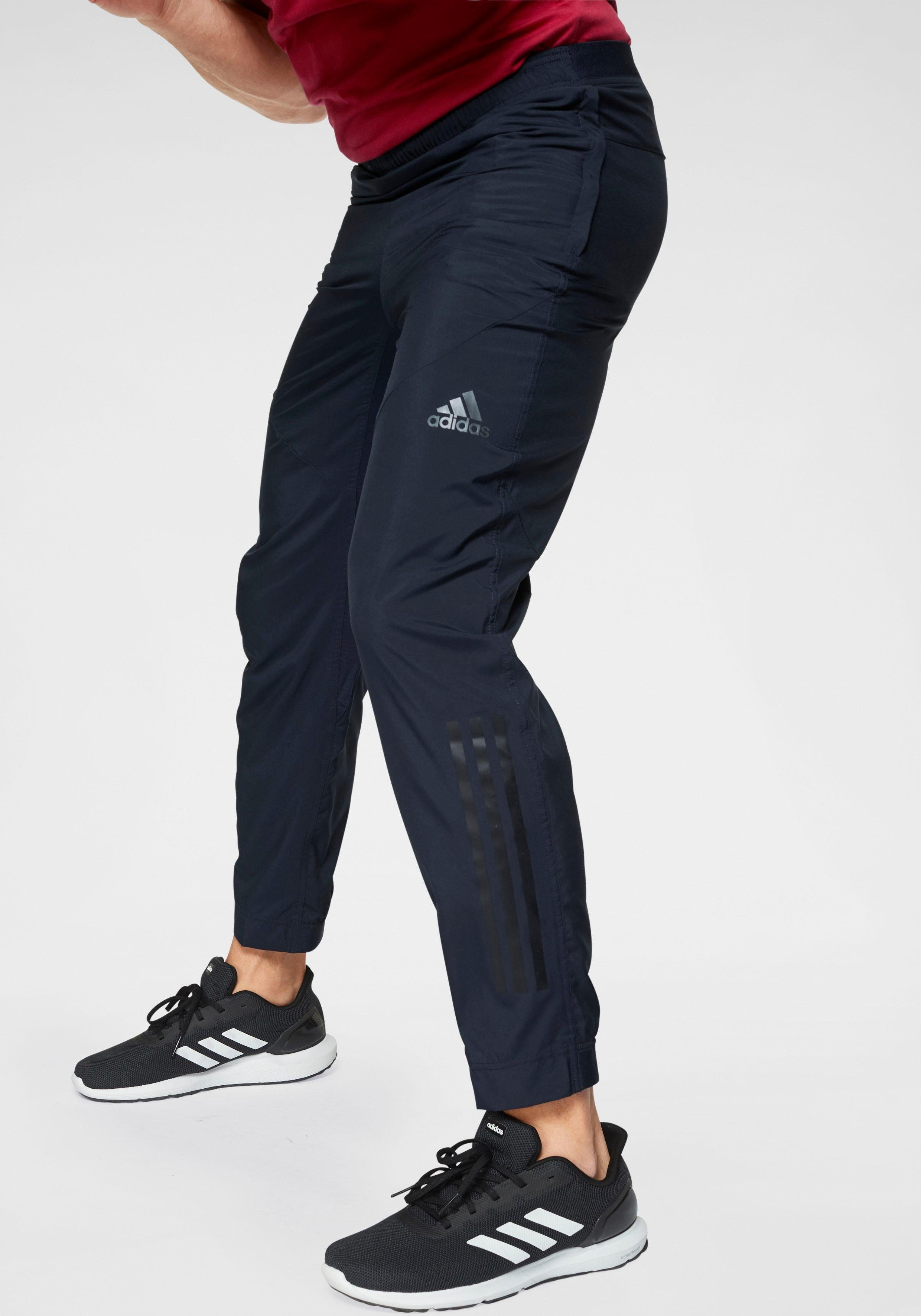 adidas Performance Sporthose »WOVEN PANT CLIMACOOL« online kaufen | OTTO