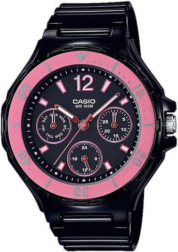 Casio Collection Quarzuhr »LRW-250H-1A2VEF«