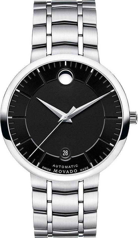 MOVADO Automatikuhr »1881 AUTOMATIC, 606914« | Uhren > Automatikuhren | MOVADO