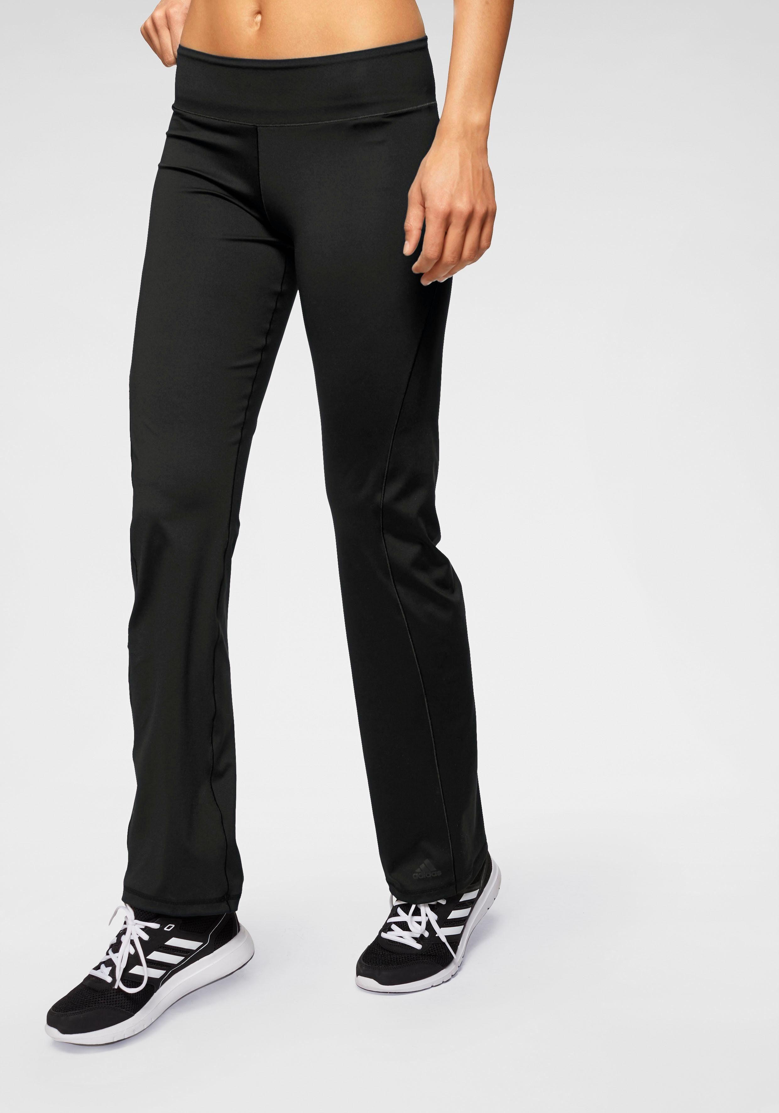 adidas Performance Jazzpants »WOVEN PANT STRAIGHT« | OTTO