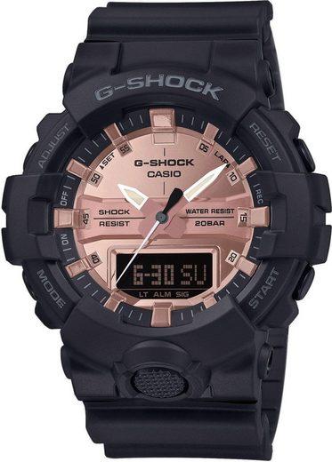 CASIO G-SHOCK Chronograph »GA-800MMC-1AER«