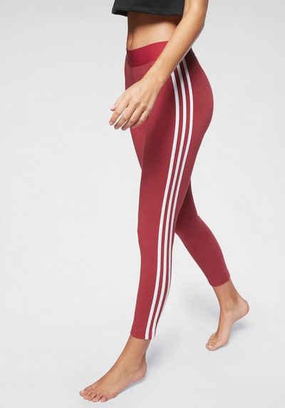 df0bc3e19bd60d adidas Leggings »W E 3 STRIPES TIGHT«