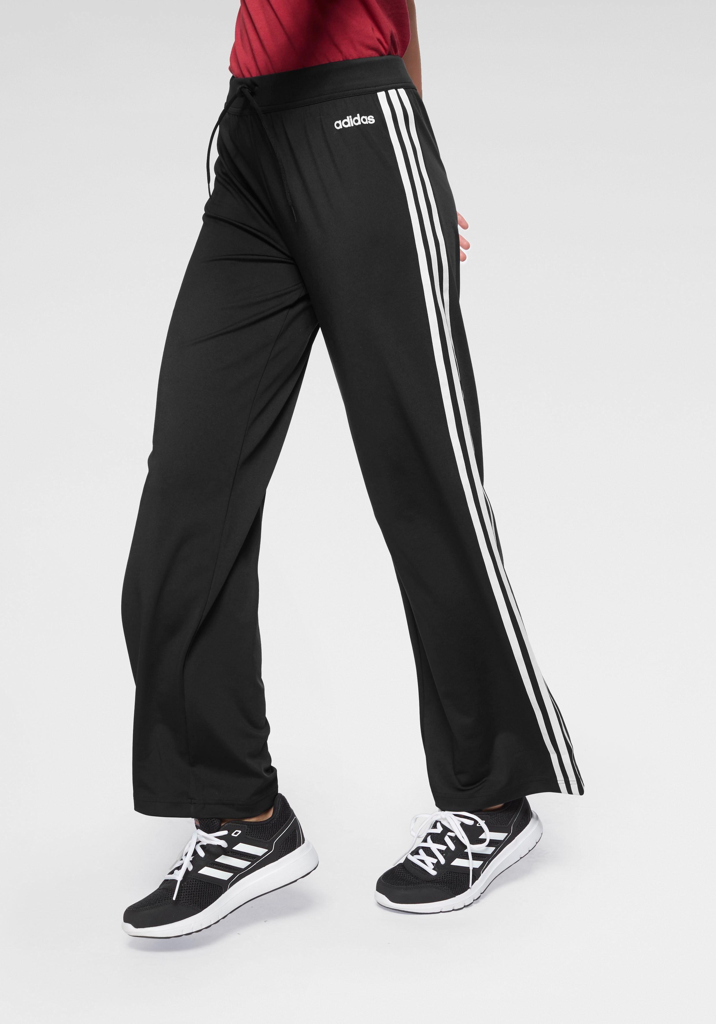 adidas Jazzpants »DESIGN TO MOVE S F K 3 STRIPES L« online kaufen | OTTO