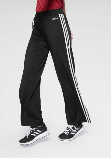 adidas Jazzpants »DESIGN TO MOVE S F K 3 STRIPES L«
