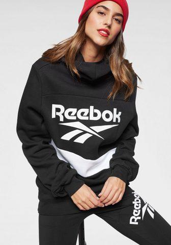 REEBOK CLASSIC Sportinis megztinis su gobtuvu »CL V P...