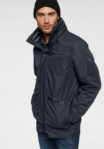 Polarino 3-in-1-Funktionsjacke (2-tlg)