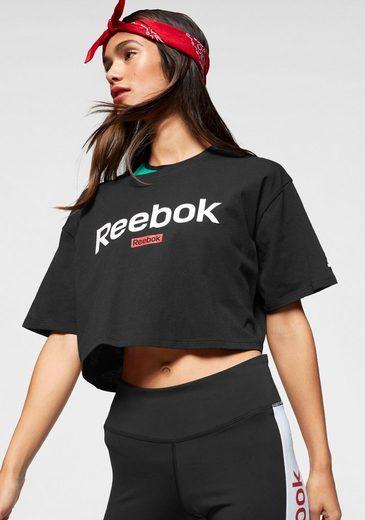 Reebok T-Shirt Auch in großer Größe erhältlich