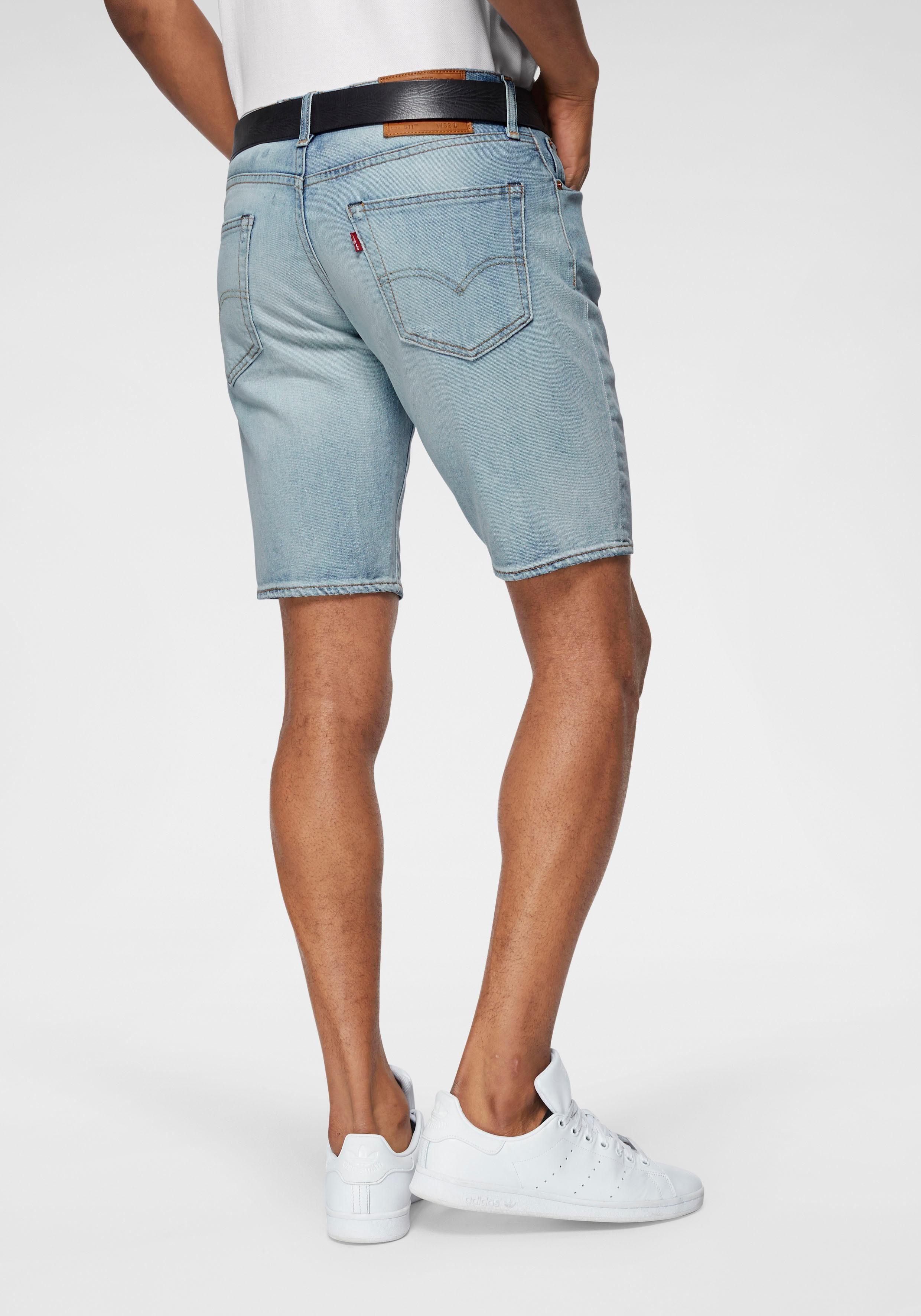 form Online Levi's® In Jeansshorts 5 pocket Kaufen 8mNnv0w