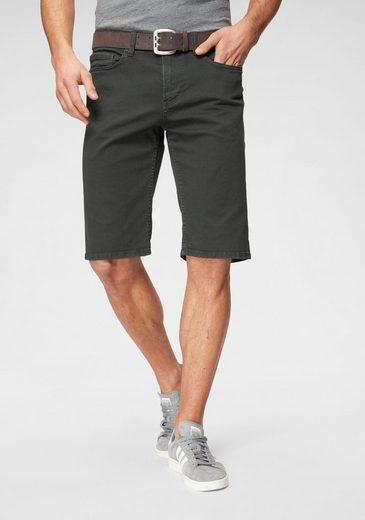 s.Oliver Jeansbermudas in 5-Pocket-Form