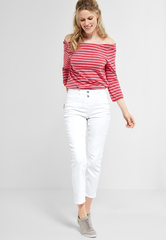 Online Kaufen Mit Doppelknopf 7 jeans 8 Cecil KFl1Jc