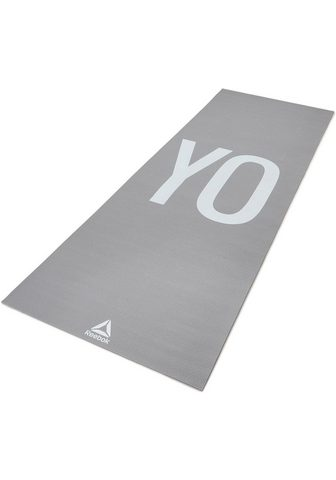 Коврик для йоги »Double Sided 4m...