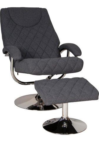 DUO COLLECTION Dvi Collection Atpalaiduojanti kėdė »»...