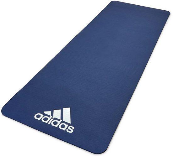 adidas Performance Fitnessmatte »Fitness Mat - 7mm«