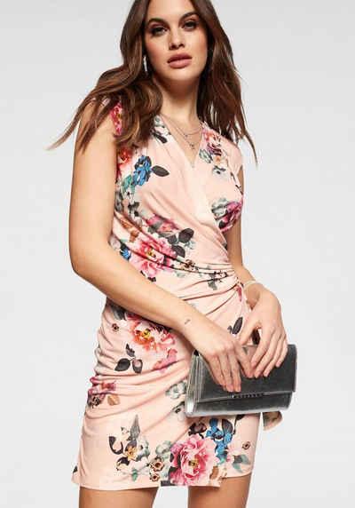 dd4055be90c Wickelkleider online kaufen » Feminin   sexy