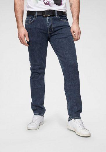 MUSTANG Slim-fit-Jeans »WASHINGTON« in 5-Pocket-Form