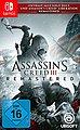 Assassin's Creed 3 Remastered Nintendo Switch, Bild 2