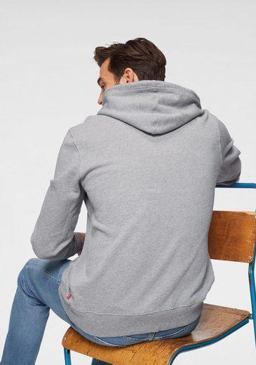 Levi's® Mit Markenprint Levi's® Kapuzensweatshirt Mit Levi's® Markenprint Kapuzensweatshirt Markenprint Mit Kapuzensweatshirt HnSngYq