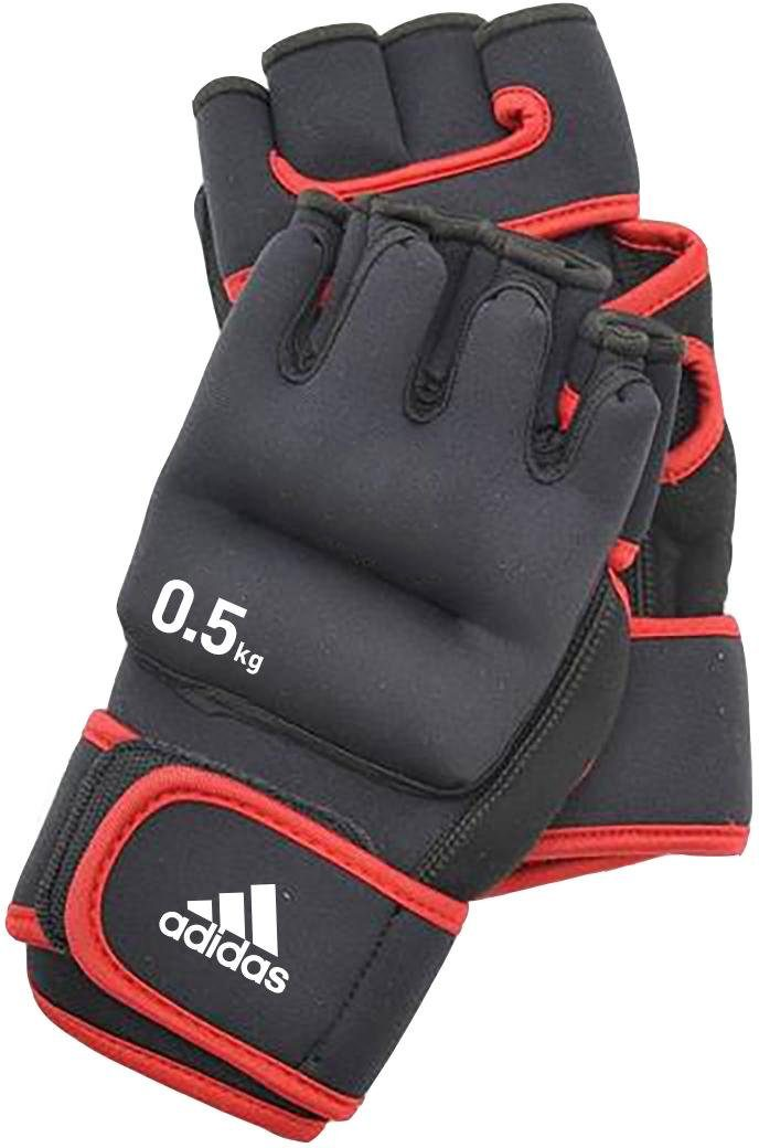 adidas Performance Trainingshandschuhe »Weighted Gloves«