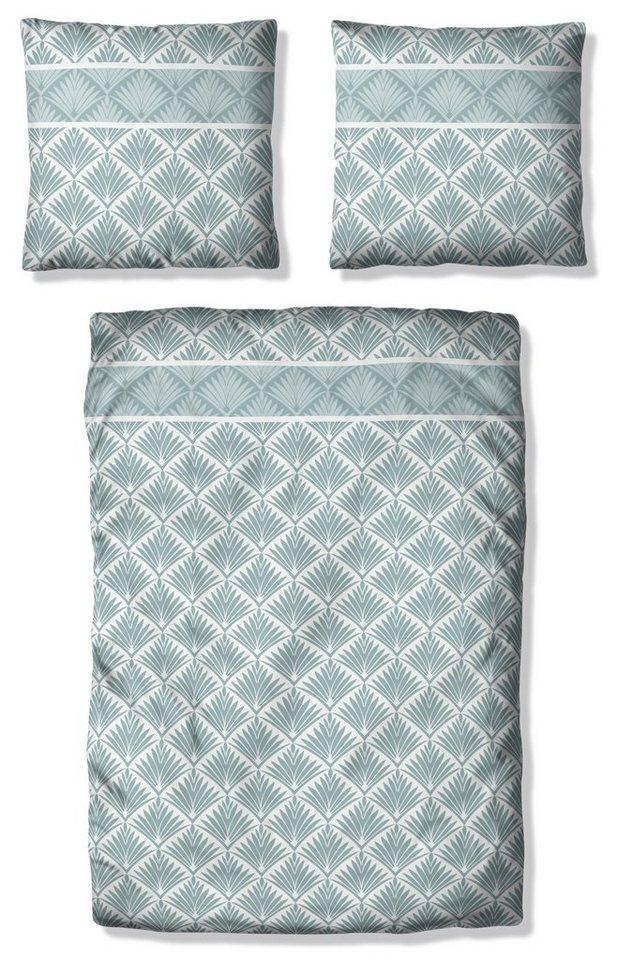 866b0d9206731b Bettwäsche »Fiona«, Home affaire, mit elegantem Muster online kaufen ...