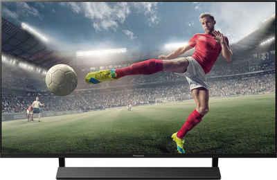 Panasonic TX-40JXW854 LED-Fernseher (100 cm/40 Zoll, 4K Ultra HD, Smart-TV)