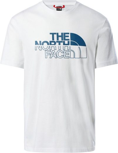 The North Face T-Shirt »CAMPAY«