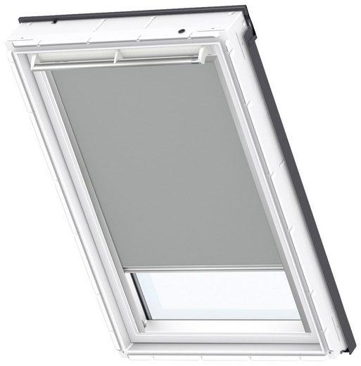 VELUX Verdunkelungsrollo »DKL MK08 0705S«, geeignet für Fenstergröße MK08