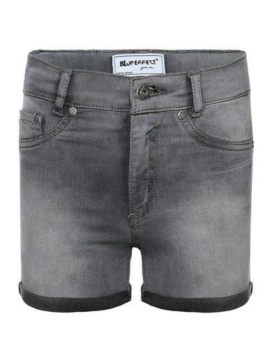 BLUE EFFECT Jeansshorts