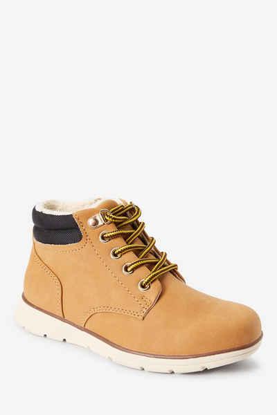 Next »Leichte, warm gefütterte Stiefel« Stiefel (1-tlg)