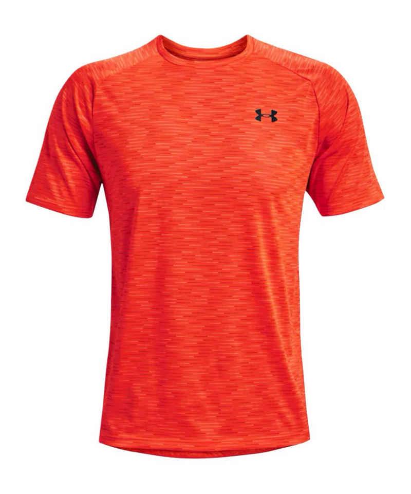Under Armour® T-Shirt »Tech 2.0 Dash T-Shirt« default