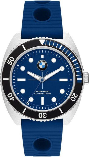 BMW Quarzuhr »BMW5006«