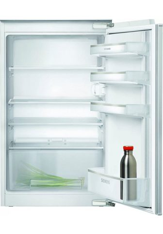 SIEMENS Įmontuojamas šaldytuvas iQ100 KI18RNFF...