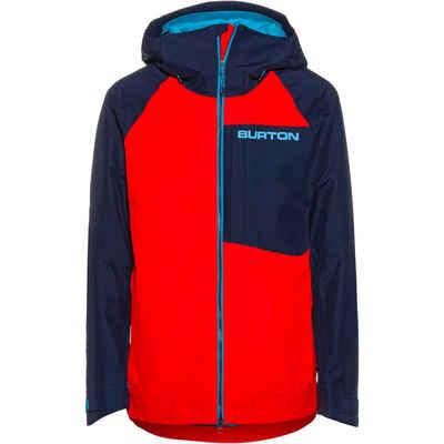Burton Snowboardjacke »Radial« Recyclingmaterial,bluesign® product