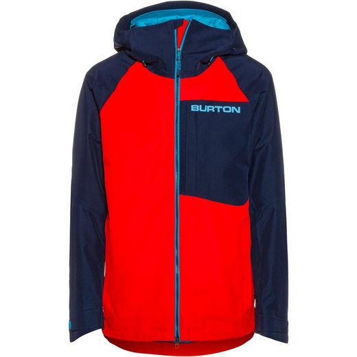 Burton Snowboardjacke »Radial«