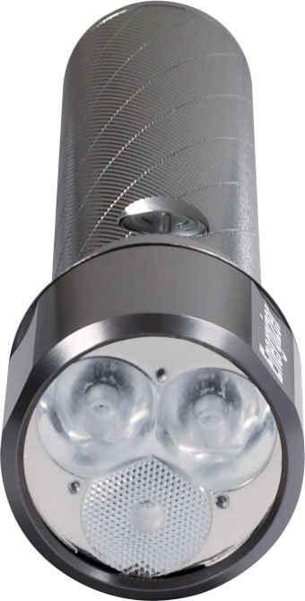 Energizer LED Taschenlampe »Vision HD metal 6AA 1500 Lumen«
