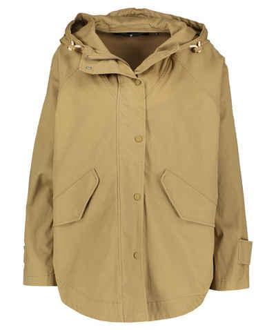Marc O'Polo Kurzmantel »Damen Jacke mit Kapuze«