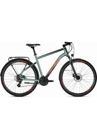 Ghost Turistinis dviratis »Square Treko dvir...