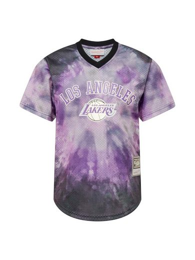 Mitchell & Ness T-Shirt »LOS ANGELES LAKERS« (1-tlg)