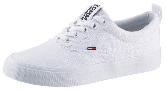 TOMMY JEANS »WMN CLASSIC TOMMY JEANS SNEAKER« Sneaker mit gepolstertem Schaftrand