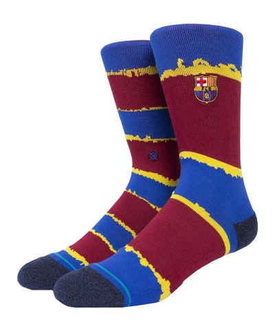 Stance Freizeitsocken »FCB Crest Socken«